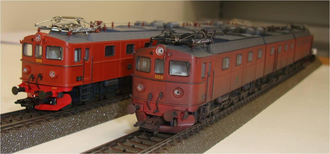 Trix 32399 Trix Express E-Lok Serie 1800 NS